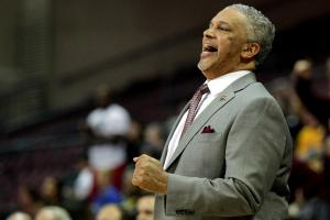 Report: UNLV hiring New Mexico State's Menzies