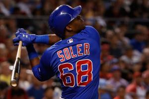 Fantasy baseball Waiver Wire: Invest in Soler
