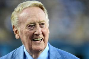 Why Vin Scully should call the World Series
