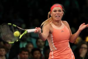 Wozniacki out for Madrid Open, Italian Open