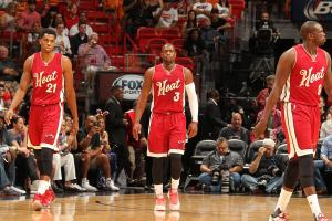 Miami Heat is more than Dwyane Wade