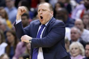 Report: Wolves interested in Van Gundy, Thibodeau