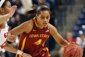 Moody suing Iowa State for racial discrimination