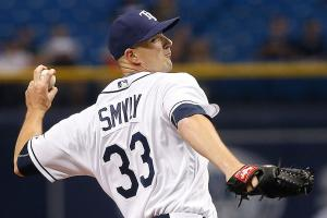 Fantasy: Smyly looks like breakout candidate