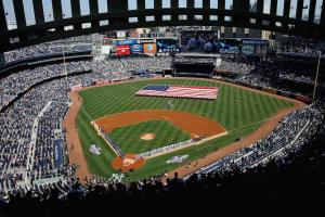 UFC looking at Yankee Stadium for 2017 fight card