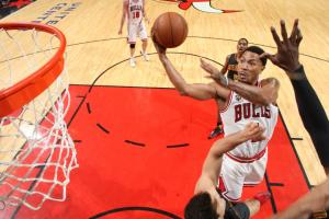 Derrick Rose likes drones and astrology