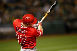 High HR rate has big impact on fantasy leagues