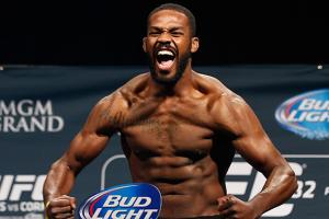 Jon Jones opens up about arrest, restarting career