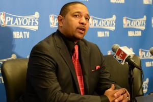 Timberwolves interested in Mark Jackson
