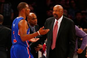 Report: Mike Woodson to interview for Kings job