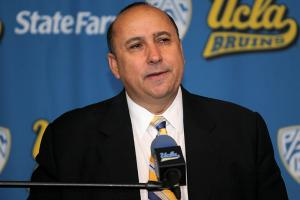 UCLA AD explains controversial satellite camp vote