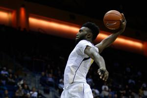 Cal's Jaylen Brown declares for NBA draft