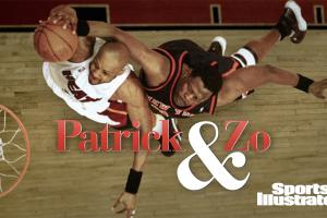 Behind the scenes of SI Films' Patrick & Zo documentary