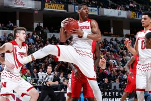 Nebraska's Andrew White declares for the NBA draft