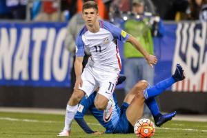 Insider: Pulisic at Copa; US Soccer and equal pay