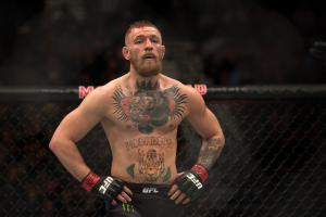 Jon Jones commends Conor McGregor