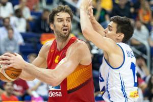 FIBA, Euroleague conflict could affect Olympics