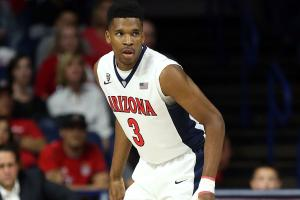 Arizona guard Justin Simon transfers to St. John's