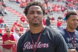 Four-star LB Avery Roberts commits to Nebraska