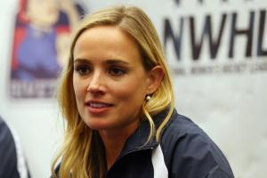 NWHL faces lawsuit from ex-chief marketing officer
