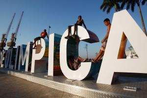 Bike accident in Rio kills at least two people