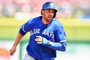 Chris Colabello suspended 80 games for PEDs