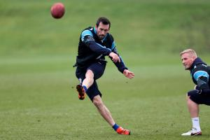 Leicester's Fuchs serious about NFL aspirations