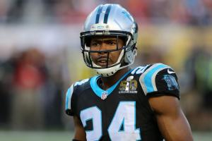 Josh Norman to sign five-year deal with Redskins