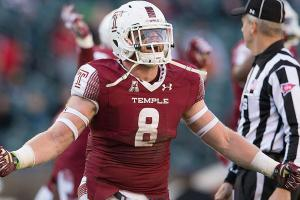 NFL draft: Tyler Matakevich scouting report, Temple highlights, background