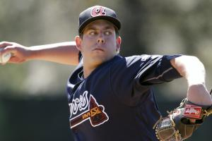 Braves RHP Aaron Blair will make debut on Sunday