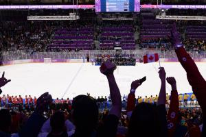IOC cuts make NHL Olympic participation difficult