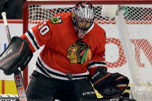 Three Stars: Crawford saves Chicago's season