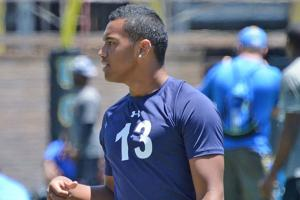 Four-star QB Tua Tagovailoa to commit May 2