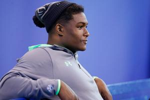 How far will UCLA LB Myles Jack fall in draft?