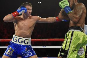Gennady Golovkin calls out Canelo Alvarez