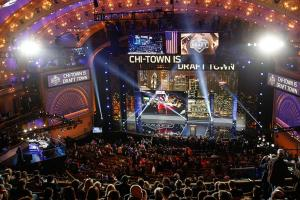 Media Circus: Viewer's guide for the NFL draft