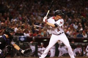 Diamondbacks use pitchers to hit, run, play field
