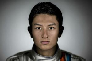 Crowdfunding trying to save F1 driver's career