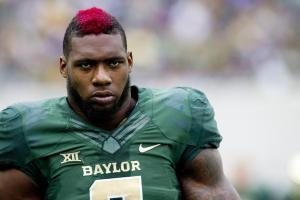 Shawn Oakman accused of assault in 2013