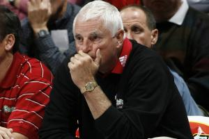 Bobby Knight to join Donald Trump at Indiana rally