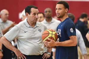 USA Basketball announces summer exhibition tour