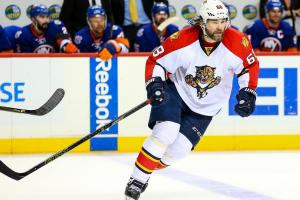 Panthers' Jaromir Jagr believes he can still play