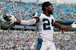Report: Josh Norman offered to sign franchise tag