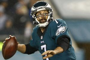 Report: Bradford requests trade from Eagles