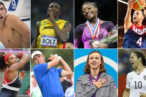 Storylines to watch with 100 days until Olympics