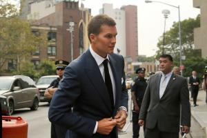 U.S. Court of Appeals for the Second Circuit reinstates Tom Brady's suspension