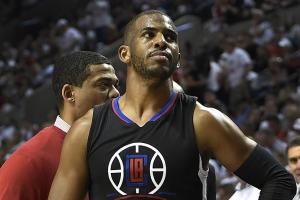 Chris Paul 'most likely' out rest of playoffs