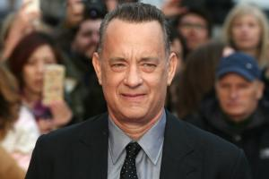 Tom Hanks says he bet on Leicester City this season