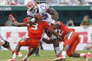 Florida, Miami schedule game in 2019