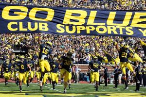 Michigan, Nike reach deal for up to $174 million